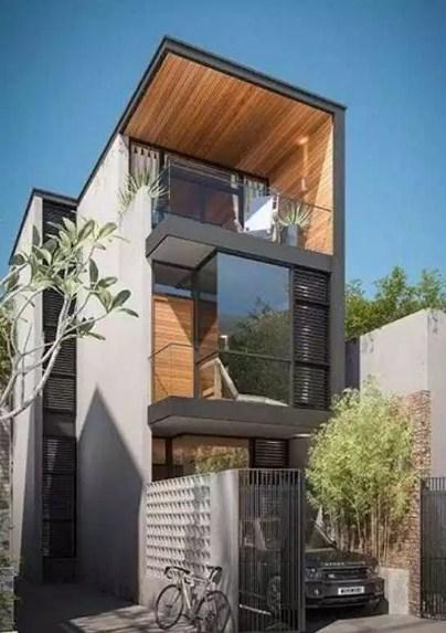 Contoh Rumah Minimalis 2 Lantai Terbaru