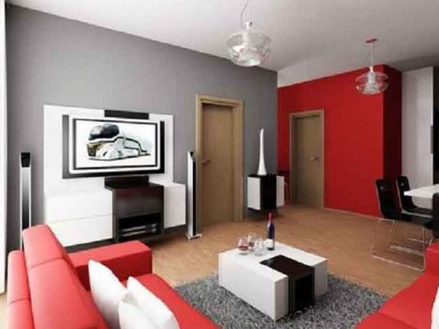 Dekorasi Interior Rumah Type 36