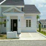 Desain Eksterior Rumah Minimalis Modern 1 Lantai