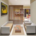 Desain Interior Rumah Minimalis Type 36 Terbaru