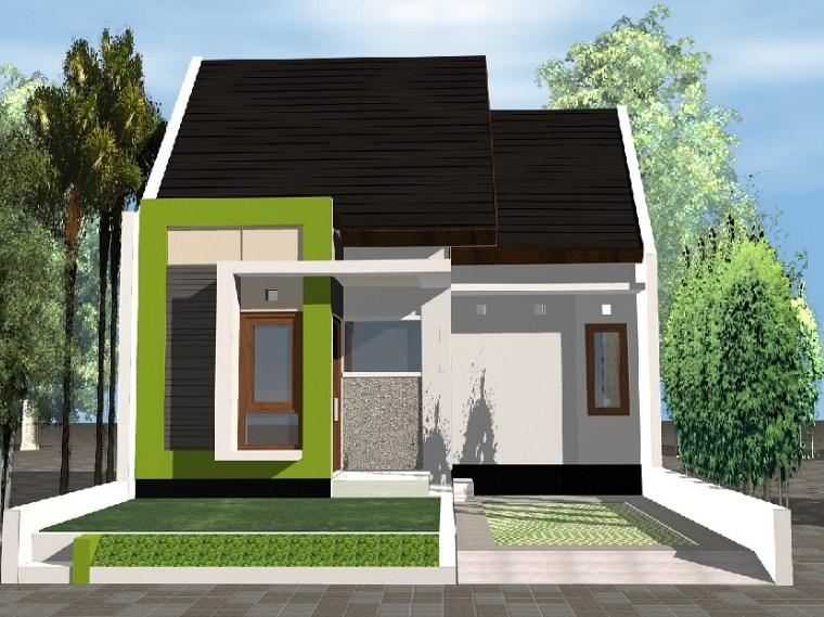 Desain Renovasi Rumah Minimalis Type 36