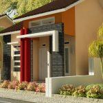 Desain Rumah Mewah Minimalis Type 36