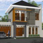 Desain Rumah Minimalis 2 Lantai 2019