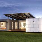 Desain Rumah Minimalis Modern 1 Lantai Mewah