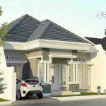 Desain Rumah Minimalis Modern 1 Lantai Terbaru 2020
