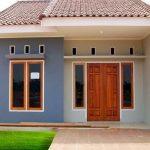 Desain Rumah Minimalis Type 36 Sederhana