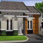 Desain Teras Rumah Minimalis Type 36 60