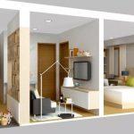 Foto Desain Interior Rumah Type 36