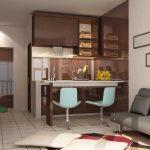 Gambar Desain Interior Rumah Minimalis Type 36