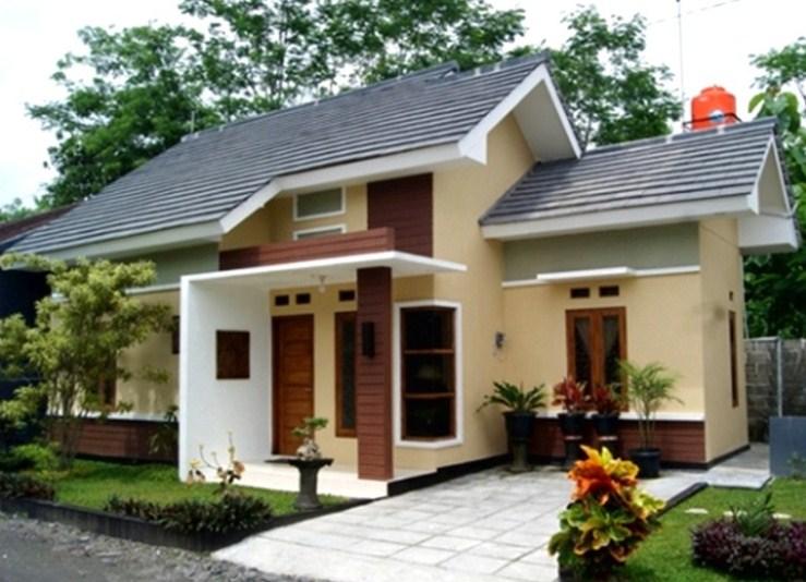 Download Gambar Rumah Minimalis 1 Lantai