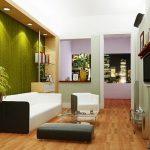 Inspirasi Desain Interior Rumah Type 36