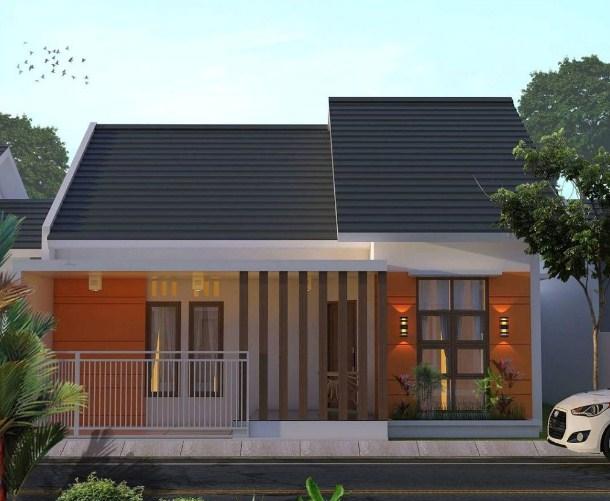 Inspirasi Rumah Minimalis 1 Lantai 2020