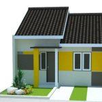 Model Desain Rumah Minimalis Type 36