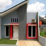 Model Rumah Minimalis 1 Lantai 3 Kamar Tidur