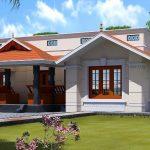 Model Rumah Minimalis 1 Lantai Modern 2019