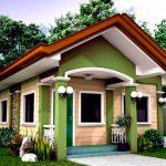 Model Rumah Minimalis 1 Lantai Terbaru 2020
