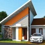 Model Rumah Minimalis 1 Lantai Type 36