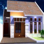 Model Rumah Minimalis Type 36 Terbaru 2019