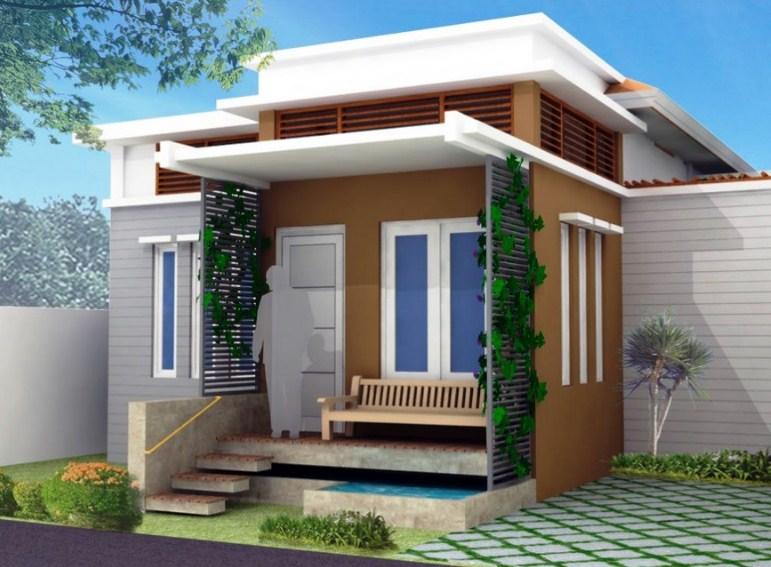 25 Model Rumah Minimalis Type 36 Terbaru 2020