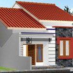 Model Rumah Minimalis Ukuran Tipe 36