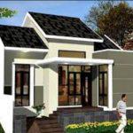 Model Rumah Sederhana Minimalis 1 Lantai
