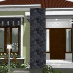 Rumah Minimalis 1 Lantai Terbaru 2019