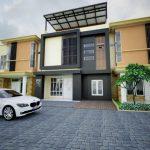 Rumah Minimalis 2 Lantai Terbaru 2019