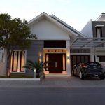 Rumah Minimalis Modern 1 Lantai 2019 Terbaru