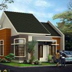 Rumah Model Minimalis 1 Lantai