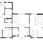 Sketsa Denah Rumah Type 36
