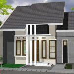 Teras Rumah Minimalis Type 36 Terbaru