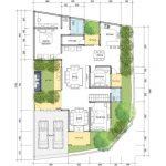 Contoh Denah Rumah Minimalis 3 Kamar Terbaru