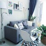 Contoh Interior Rumah Minimalis Type 45