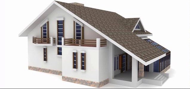Contoh Model Atap Rumah Minimalis Modern 2019