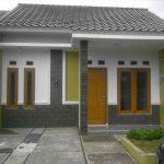 Contoh Teras Rumah Minimalis