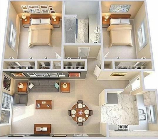 104+ Gambar Desain Rumah Modern Minimalis Pedesaan Terbaik Unduh