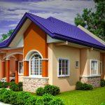Desain Atap Rumah Limas