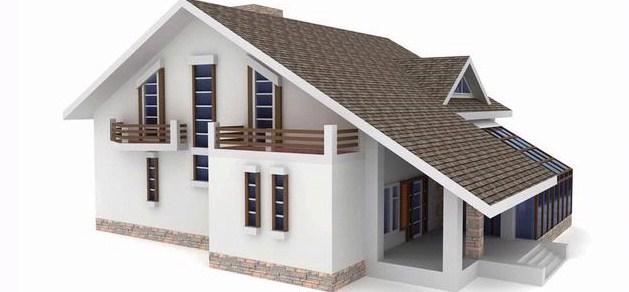 Desain Atap Rumah Melebar