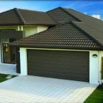 Desain Atap Rumah Mewah