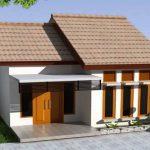 Desain Atap Rumah Minimalis Terbaru 2019