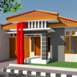Desain Atap Rumah Perisai
