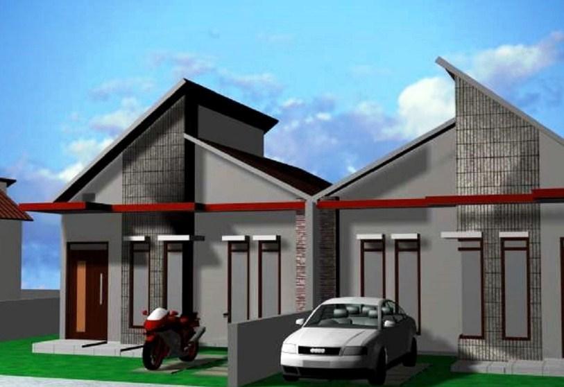 Desain Atap Rumah Terbaru 2020