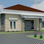 Desain Atap Teras Rumah