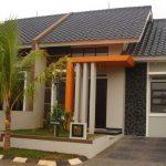 Desain Rumah Minimalis Type 45 Terbaru 2019
