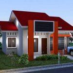 Desain Rumah Type 45 Minimalis