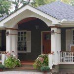 Desain Teras Rumah Sederhana