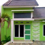 Desain Warna Cat Rumah Minimalis