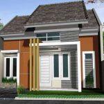 Foto Rumah Minimalis Tampak Depan Terbaru 2019