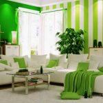 Inspirasi Warna Cat Rumah Bagian Dalam