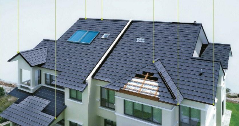 Model Atap Rumah Minimalis Baja Ringan 2019